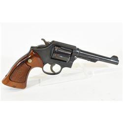 Smith & Wesson Hand Ejector 38 Handgun