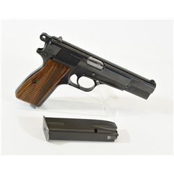 FN Browning 1935 High Power
