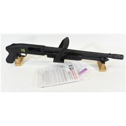 Mossberg 500 ZMB 12ga Pump Shotgun