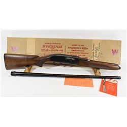 Winchester 50 Shotgun