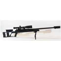 Armalite AR50 Rifle
