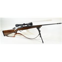 Browning  A Bolt Rifle