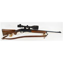 Remington 742 Rifle