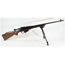 Lee Enfield Sporter Rifle