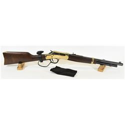 Henry Big Boy Large Loop Trapper Rifle