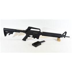Mossberg 715T Rifle
