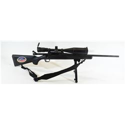 Mossberg 100ATR Rifle