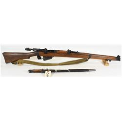 Lee Enfield Mk3 Rifle