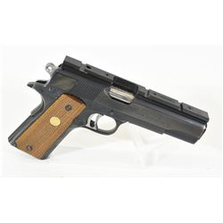 Colt Mk4 Series 70 Gold Cup Handgun