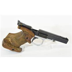 Britarms 2000 Mk2 Handgun