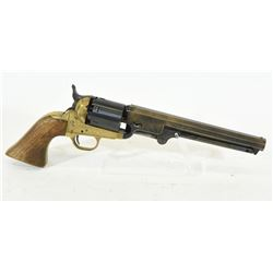 Pietta Colt 1851 Navy Reproduction