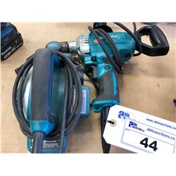 MAKITA JOINTER & MAKITA HALF INCH DRILL