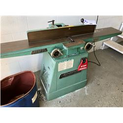 "GENERAL 6"" JOINTER WITH STOP"