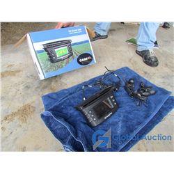 Case IH Ez-Guide 250 GPS