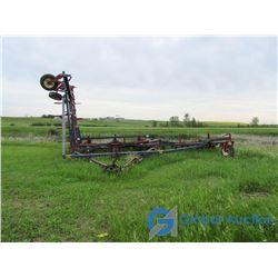 Flexicoil 32' Field Cultivator - Spikes