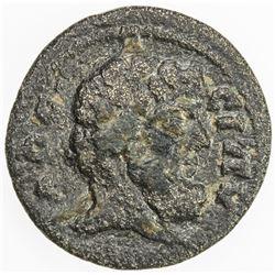 MAGNESIA AD SIPYLUM: Pseudo-autonomous, 3rd century AD, AE 19mm (3.43g)