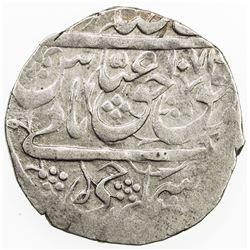 SAFAVID: 'Abbas II, 1642-1666, AR 5 shahi (9.15g), Shamakhi, AH1074. VF