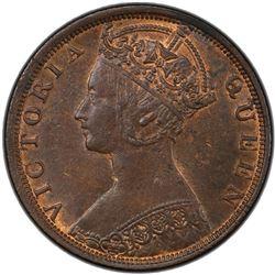 CHINA: HONG KONG: Victoiria, 1841-1901, AE cent, 1901-H