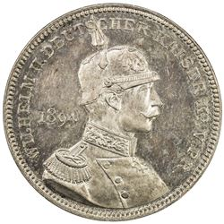 GERMANY: AR medal, 1894