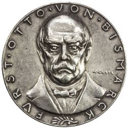 GERMANY: Weimar Republic, AR medal, 1928