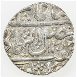 GWALIOR: AR rupee, Ujjain, AH1201 year 29. EF