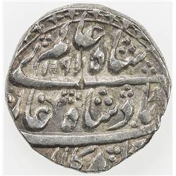 JAMMU: AR rupee, Dar al-Aman Jamun, AH1197 year 25. EF