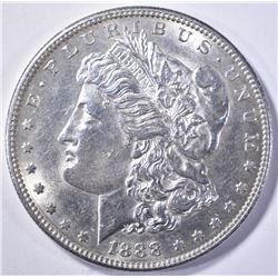 1888-S MORGAN DOLLAR  BU