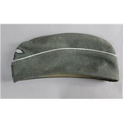 WWII Nazi SS Officer's M40 Sidecap