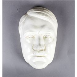 WWII Nazi Hitler Death Mask