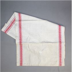 WWII Nazi Adolf Hitler Small Tablecloth