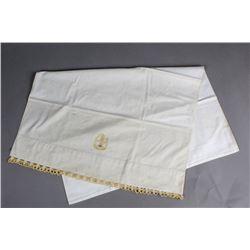 WWII Nazi Adolf Hitler Embroidered Pillowcase