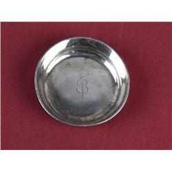 WWII Nazi Eva Braun Hitler Nut Dish