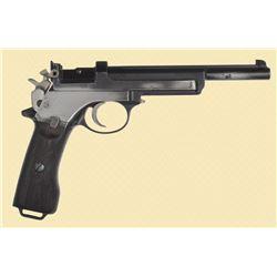 Steyr Mannlicher M1905 Pistol 7.65 Caliber