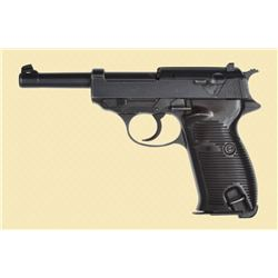 Spreewerk P 38 CYQ Pistol 9MM