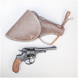 Nagant 1895 Revolver 7.62 Nagant