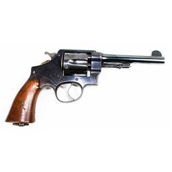 Smith & Wesson M1917 Military Revolver 45 ACP