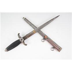 WWII Hungarian Dagger