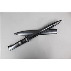 WWII Nazi K98k Bayonet