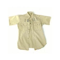 US Military Shirt Korean War