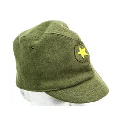 WWII Japanese Forage Cap