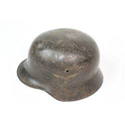 Nazi Luftwaffe Double Decal Helmet