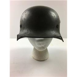 WWII M40 German Helmet