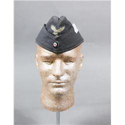 WWII Luftwaffe Overseas Hat