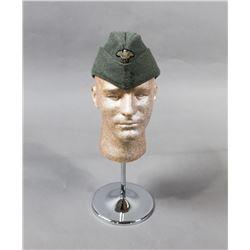 WWII SS Overseas Hat