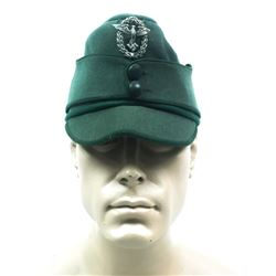 WWII Forestry Police M24 Style Hat