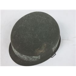 Soldiers Steel Helmet with Liner