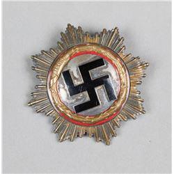 WWII German Cross