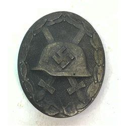 WWII Nazi Wound Badge