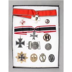 WWII Nazi Medals (12)