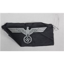 WWII German Army PANZER Eagle